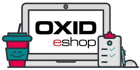 OXIDmac,checklist